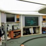 Lichtspanndecke bei Cisco