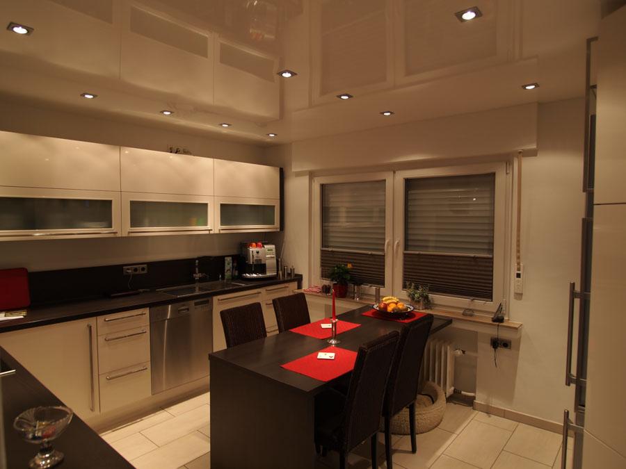 kiss the cook lackwei e k chendecke spanndecken mettner. Black Bedroom Furniture Sets. Home Design Ideas