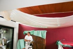 Top Decke renovieren leicht gemacht - Spanndecken Mettner OC82