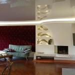Decke modernisieren –ein Bestandteil von Raumdesign